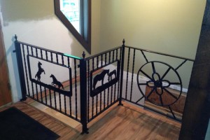 Aimee and Todd's Gate