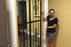 Maria's Gate