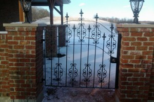 Andy's Gate